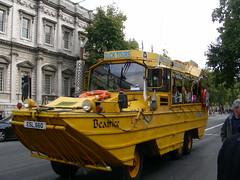 Duckmobile