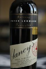 Peter Lehmann Clancy's Blend