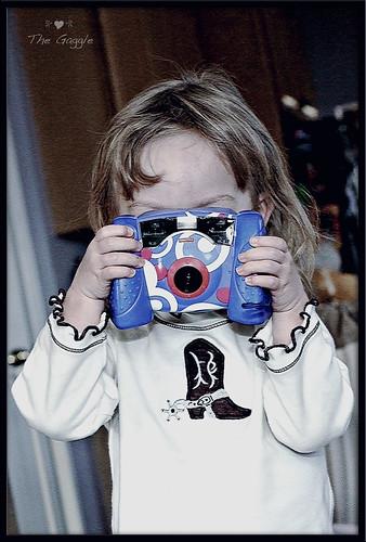 E Camera