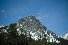 mountain!