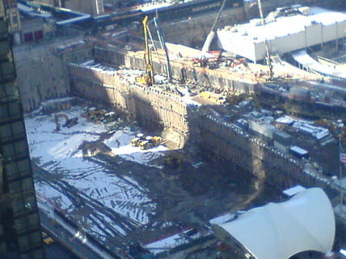 ground zero construction
