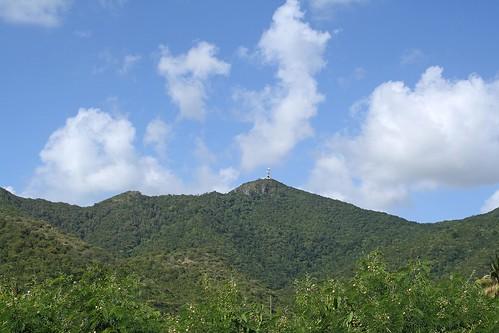boggy peak