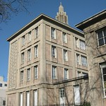 Le Havre: Collège Raoul Dufy