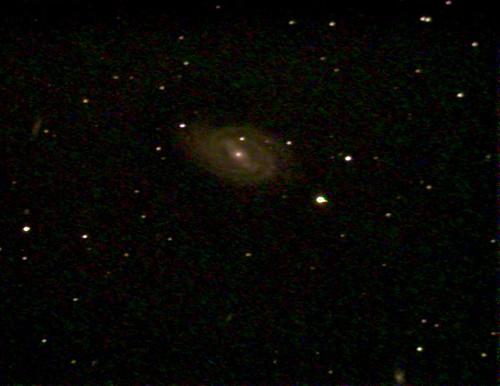 M109 - Messier Marathon 2008