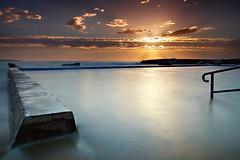 Whale Beach 2 (Tim Donnelly (TimboDon)) Tags: ocean sea sunrise australia nsw tidalpool cokin oceanpool whalebeach supershot superbmasterpiece flickrslegend skyascanvas