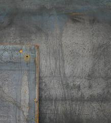 observer (LichtEinfall) Tags: composition rust rost rheinauhafen erpe metallplatte m044quau raperre urbancubism