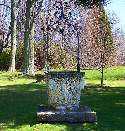 blythe well