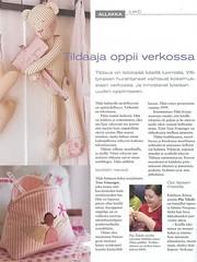 Me in magazine