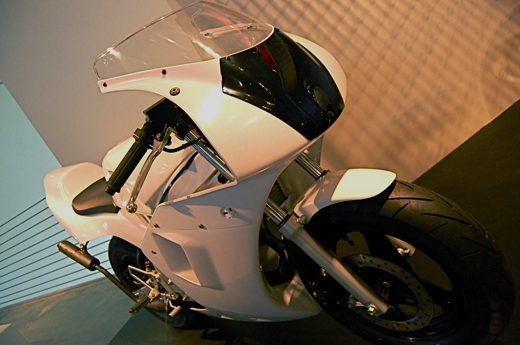 2004 Honda NSR 50R