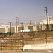 L. A. Redondo Junction Train yards & Roundhouse / turntable