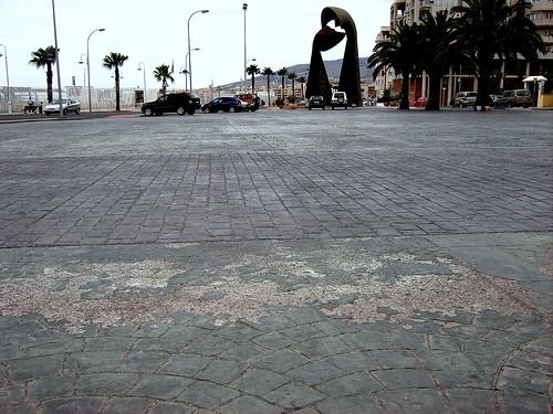 Plaza del Cosejo de Europa 004