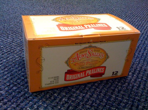 Aunt Sally's Original Pralines
