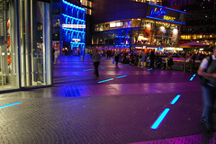 Sony Center [night] - 45 (melomania-music notes) Tags: night potsdamerplatz sonycenter