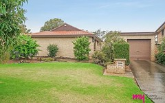 41 Debenham Avenue, Leumeah NSW