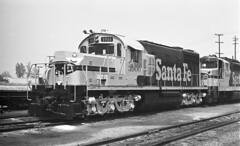 Not Your Grandfather's Gator (GRNDMND) Tags: trains railroads santafe atsf locomotive rebuild alco emd rsd15 dl600b crsd20 sanbernardino california