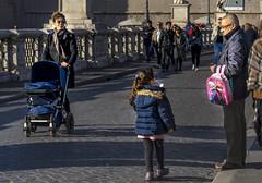 Nonno in Rome