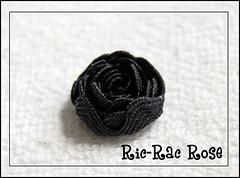 Ric-rack Rose