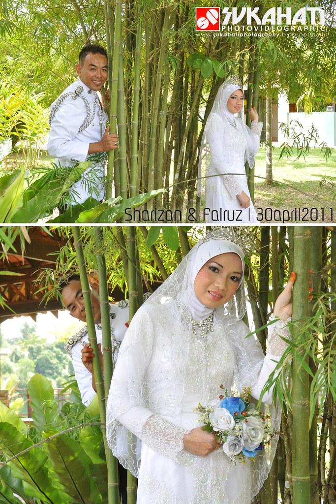 gambo outdoor kahwin (6)