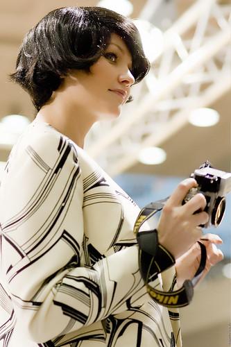 PhotoShow2007 - Stand Nikon
