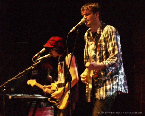 10.06 Klaxons @ Vic Theater (19)