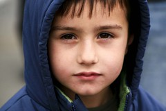 Look at his look (HAMED MASOUMI) Tags: boy portrait people cute eye beautiful face look canon persian eyes iran streetphotography sigma persia iranian hamed 30d 70300   documentaryphotography masoumi hamedmasoumi