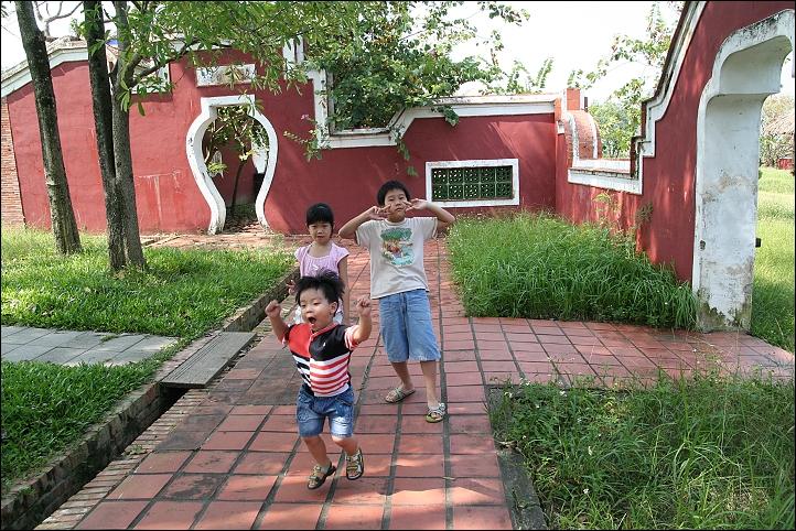 吳鳳公園33