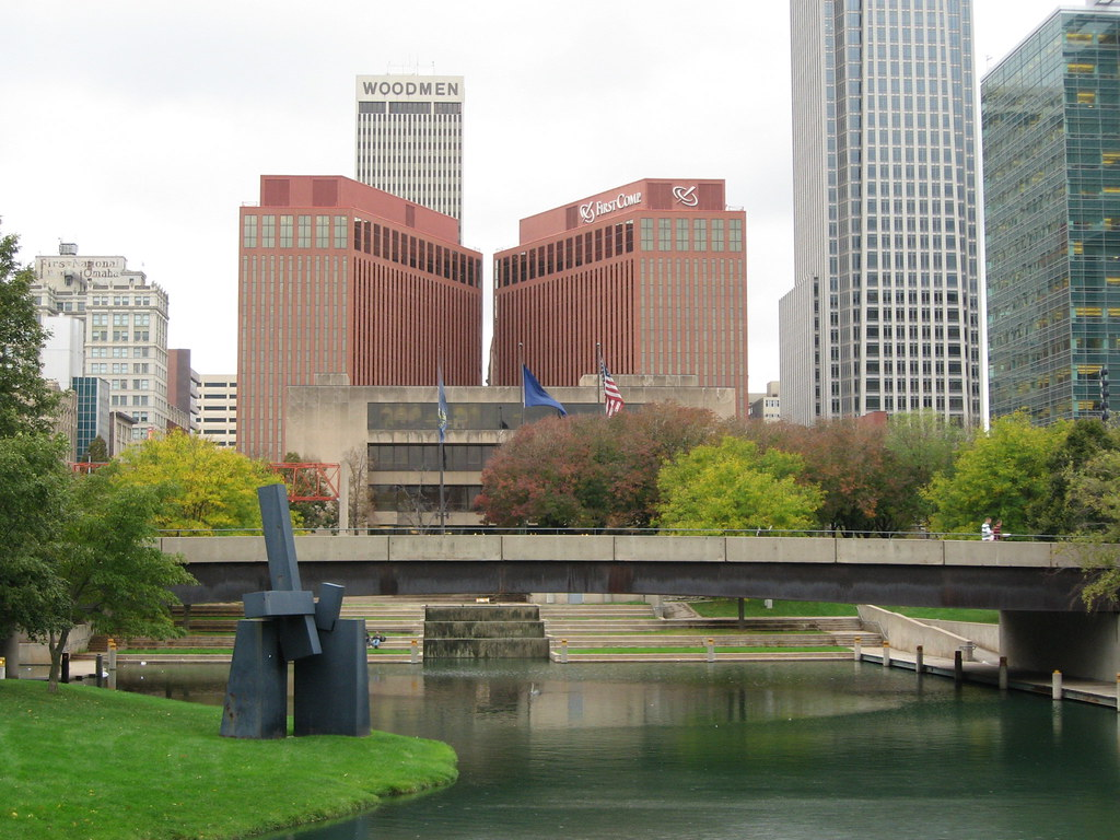 Omaha Downtown