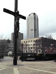 Duquesne crucifix (2005)