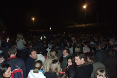 Brockham Bonfire 2007 - #21