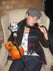 Halloween HoboHookah