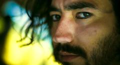 Self Portrait - Colors (Luis Montemayor) Tags: selfportrait closeup mexico paint morelia explore autorretrato pintura teques tequesquitengo luismontemayor