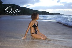 Oofie (bakariu) Tags: sea mer beach sable vague plage cluny guadeloupe fwi oofie bakariu