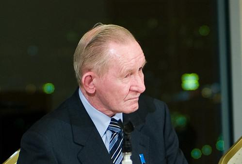 Charles Robert Jenkins