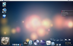 Light.on.n'.oFF : nov.desk.2oo7 (Profession f Life :  : Shaj3e) Tags: november windows mac icons shoot time screen fateh ali microsoft xp widget khan 2007 rk nusrat luncher coversutra