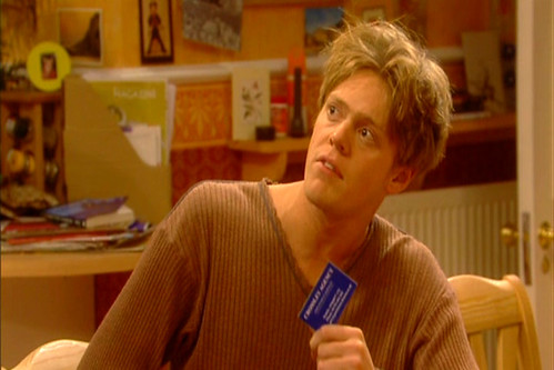 Nick Harper was one of the shows most popular characters played by Kris Marshall who left the show back in 2005