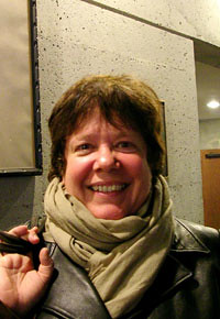 MP Libby Davies