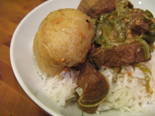 kubba bamia