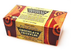 Trader Joe's Fair Trade Truffles
