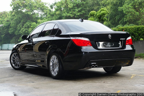 BMW E60 Best