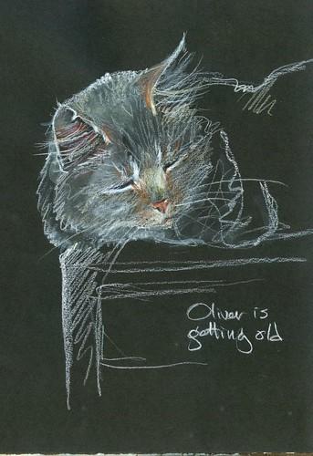 Oliver-again