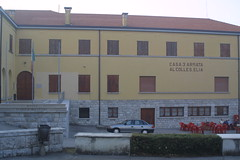Carso military museum (Phillip Dye) Tags: memorial ww1 battlefield carso