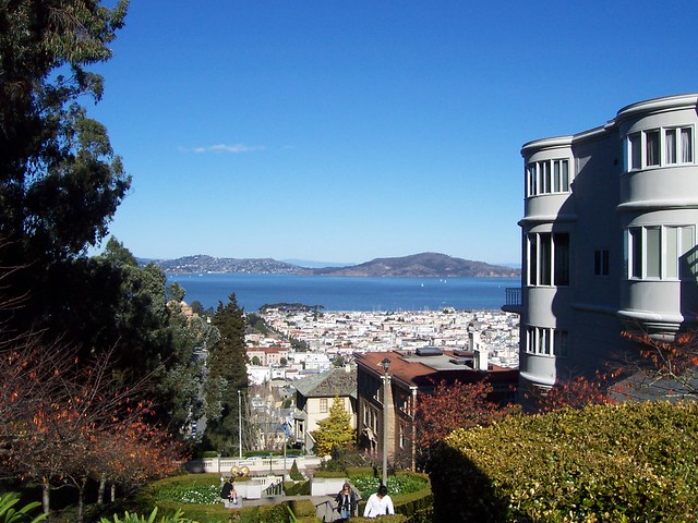 Pacific Heights San Francisco