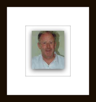My Father, Roy Dudfield (1939 - 2007)