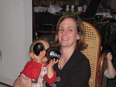 Bradley Family Christmas 117 (mrbaseball2usa) Tags: christmas family sister nephew bradley parrain 2007 birminghamal christmas2007 andrewbergeron carlyebergeron