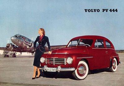 Vintage Car Ads 3