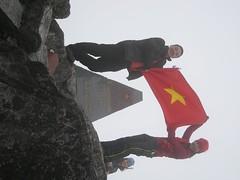 Fanxipan (lightbluefrozenheart) Tags: fansipan