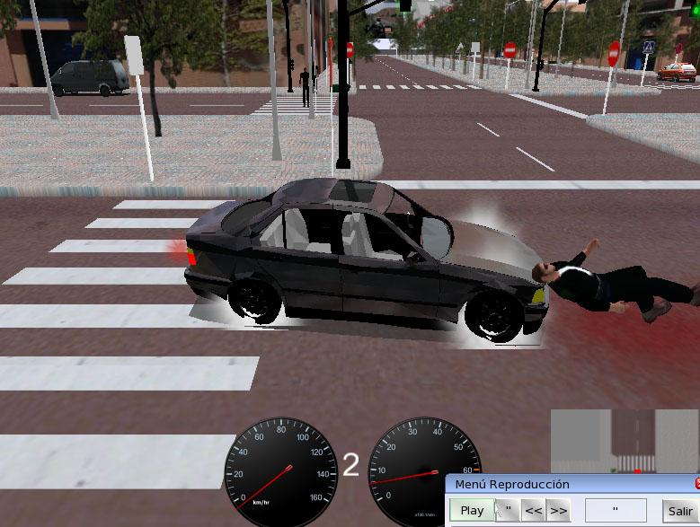 descargar simulador de conduccion