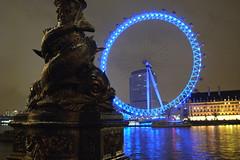 London fish