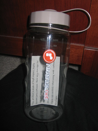Revenue.Net Water Bottle