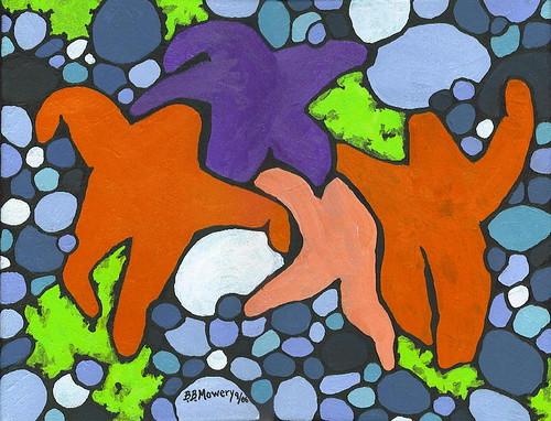 Sea Stars 2